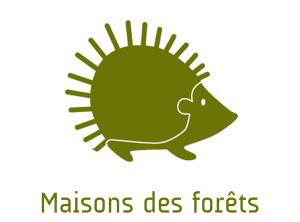 Logo herisson MDF