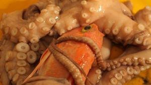 Seafood Porn