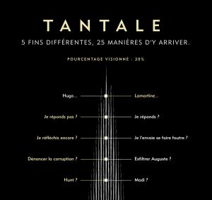 Tantale