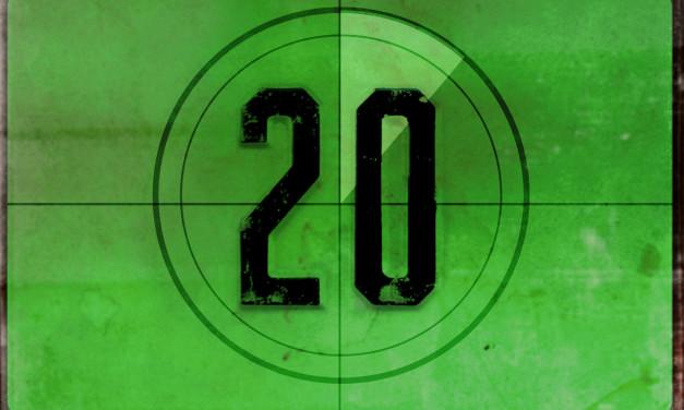 20è édition : Appel à films